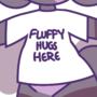 Dust Bunny Hugs
