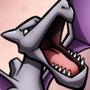 Pokemonthly: Aerodactyl