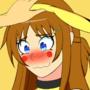 Karina (Pikachu Cosplay)