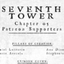 Gravehill - Chapter 05 - Patreon Supporters