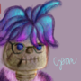 Cyan ( Draw in my Style )