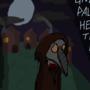 Under a Pale Moon