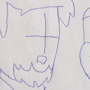 My Old Drawing of Djjaner