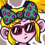 sunglasses lemon stand ok