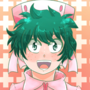 Need a recovery break with Nurse Deku?