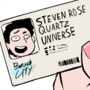 The adventures of youg adult Steven