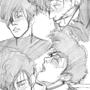 Polter sketches
