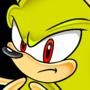 2015 - Sonic Adventure - Super Sonic