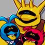 Virus hug