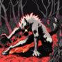 Anime Werewolf by HezaKey