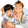 Masaru & Makoto