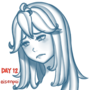 Day 12: Emoji Challenge- Leaf / Green (Pokemon)