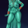 Derovann OC nude