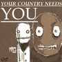 Your Country Needs You! by Digby1996