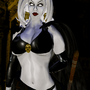 Tribute to Lady Death