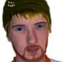 self portrait by blochead