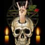 Disturbed Gothic by johngoldenwolf