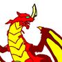 Pyrus Drago colored version by pordingos