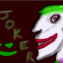 Joker art by dbone2you