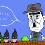 Super Mario Nazi by Hulalaoo