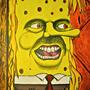 Spongebob Murderpants by Chieftx