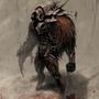 Myst Hunter by Mohzart