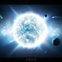 Sirius B by keepwalking