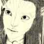 Neytiri Avatar by Lolle94