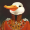 The Duck of Wellington