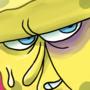 SpongeBob FightPants