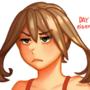 Day 15: Emoji Challenge- May / Haruka (Pokemon)