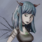 Sword-master nekospider (sounds weird as i know)