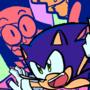 O.K. K.O.: Let's Be Sonic Heroes