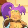 Shantae Bathtime Adventures