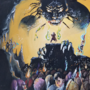 Dragon of Artist's Block Cave