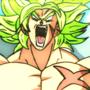 Full Power Super Saiyan Broly