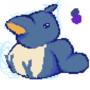 Penguin guy