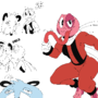 Drawpile doodles