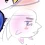 Cute Pink Anime Boy