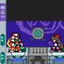Mega Man X4 Xtreme; Zero V.S Iris