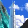 Silver Moon - Tropical Island