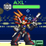 Megaman X Dive man stage?