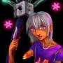 Sorceror Animation