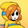 Yellow Shygal
