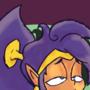 Shantae ahegao