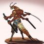 Mayfly Samurai