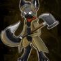 Tvorsk Fox by Sephyfluff