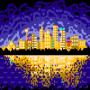 City of Gold by foxypanda69