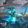 Tempest Archer by StarwolfTsuname