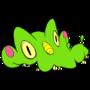 croc head